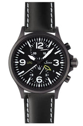 Sinn Multifunction Chronograph 900 Leather D 900.010 LEATHER