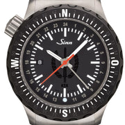 Sinn Watch 212 KSK Bracelet Limited Edition 212.050 Bracelet