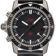 Sinn Watch EZM 1.1 Leather Limited Edition 506.010 Leather