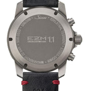 Sinn Watch EZM 1.1 Leather Limited Edition