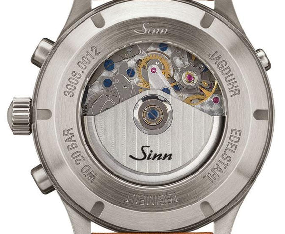 Sinn Watch 3006 Hunting Fine Link Bracelet