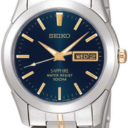 Seiko Watch Gents SGGA61P1