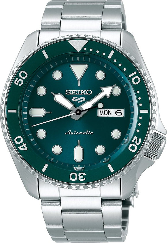 Seiko Watch 5 Sports Mens SRPD61K1