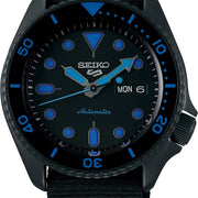 Seiko Watch 5 Sports Mens SRPD81K1