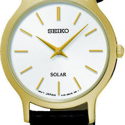Seiko Watch Solar Ladies SUP300P1