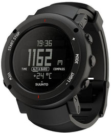 Suunto Watch Core Alu Deep Black SS018734000