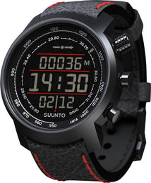 Suunto Watch Elementum Terra Black Red SS019171000