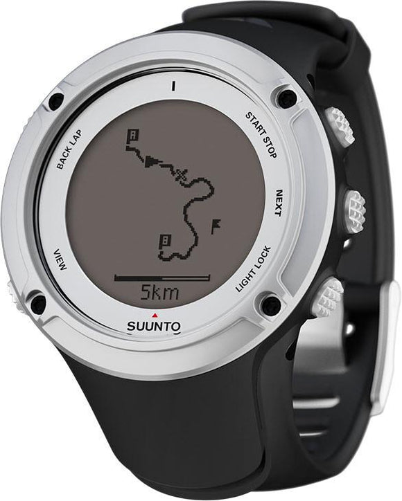 Suunto Watch Ambit2 Silver D SS019650000