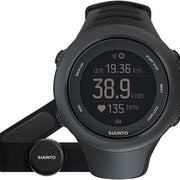 Suunto Watch Ambit3 Sports Black (HR) SS020678000