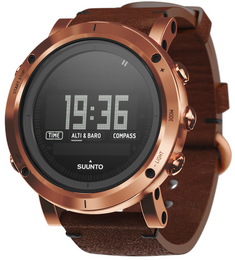 Suunto Watch Essential Copper SS021213000