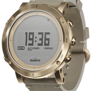 Suunto Watch Essential Gold SS021214000