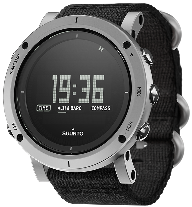 Suunto Watch Essential Stone