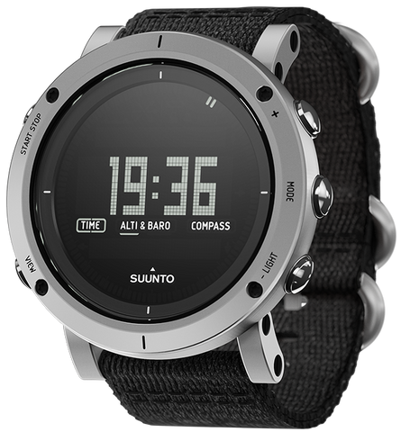 Suunto Watch Essential Stone D