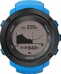 Suunto Watch Ambit3 Verticle Blue SS021969000