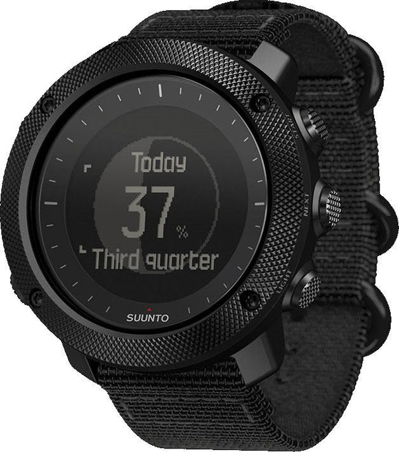 Suunto Watch Traverse Alpha Stealth SS022469000