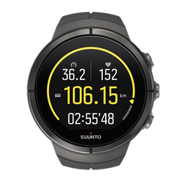 Suunto Watch Spartan Ultra Stealth Titanium SS022657000