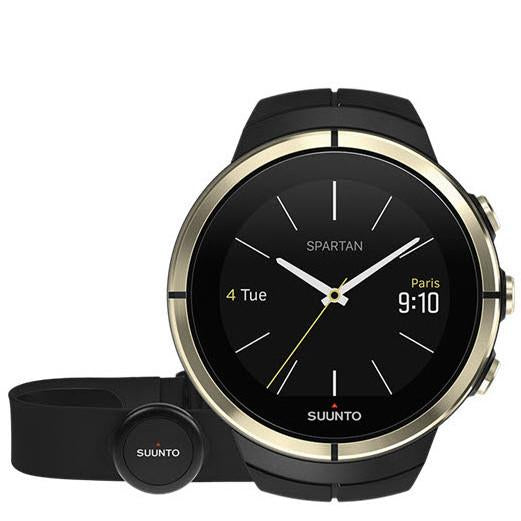 Suunto Watch Spartan Ultra Gold HR Special Edition SS023303000