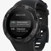 Suunto Watch Suunto 5 All Black SS050299000