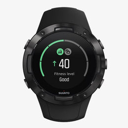 Suunto Watch Suunto 5 All Black
