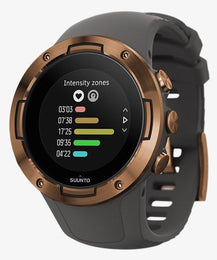Suunto Watch Suunto 5 Graphite Copper SS050302000