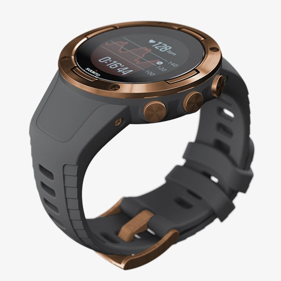 Suunto Watch Suunto 5 Graphite Copper