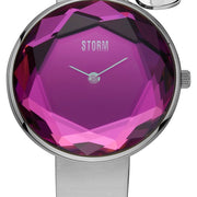 Storm Watch Alya Lazer Purple Ladies 47436/LP