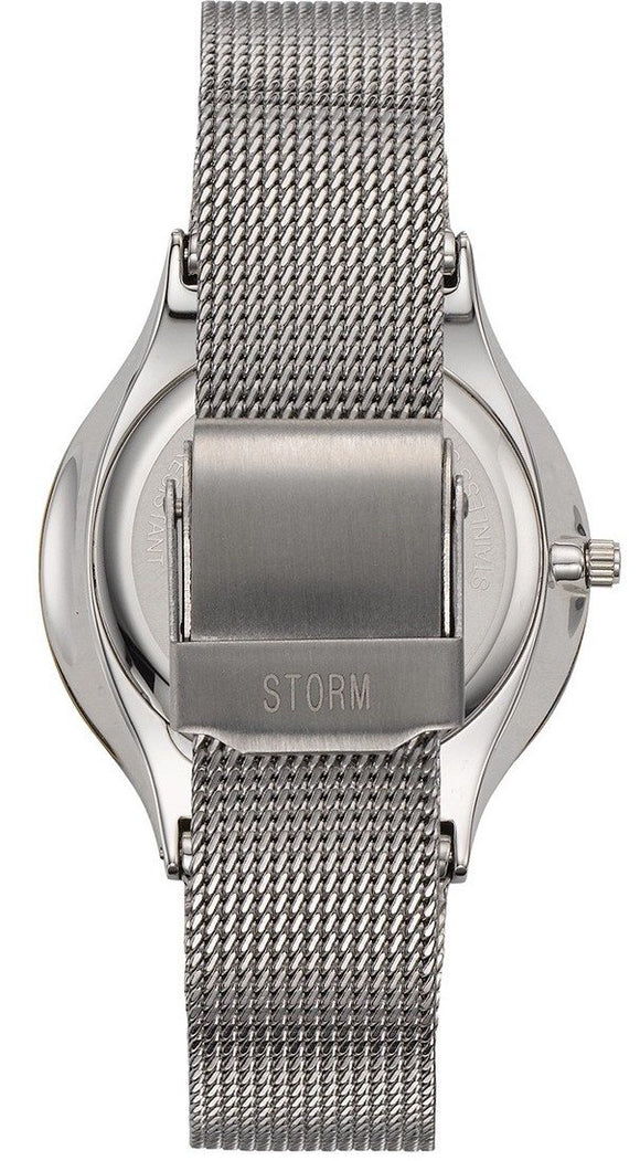 Storm Watch Mini Sotec Lazer Blue Ladies