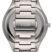 Storm Watch New Activon Lazer Blue Mens