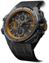 Snyper Watch Ironclad Orange Special Edition 50.255.00