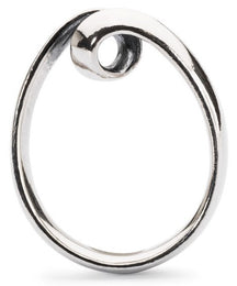 Trollbeads Ring Neverending Silver TAGRI-00263