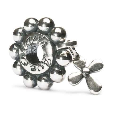 Trollbeads Bead Rosary Silver