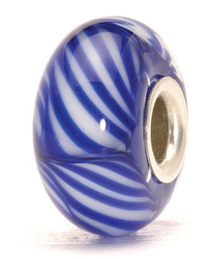 Trollbeads Bead Arctic Stripes