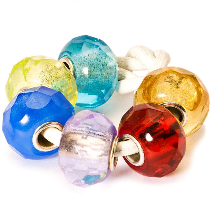 Trollbeads Bead Spring Prism Kit Glass