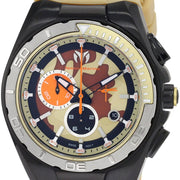 TechnoMarine Watch Cruise Camouflage TM-110072
