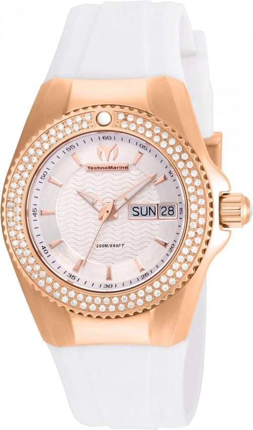 TechnoMarine Watch Cruise Lady TM-115236