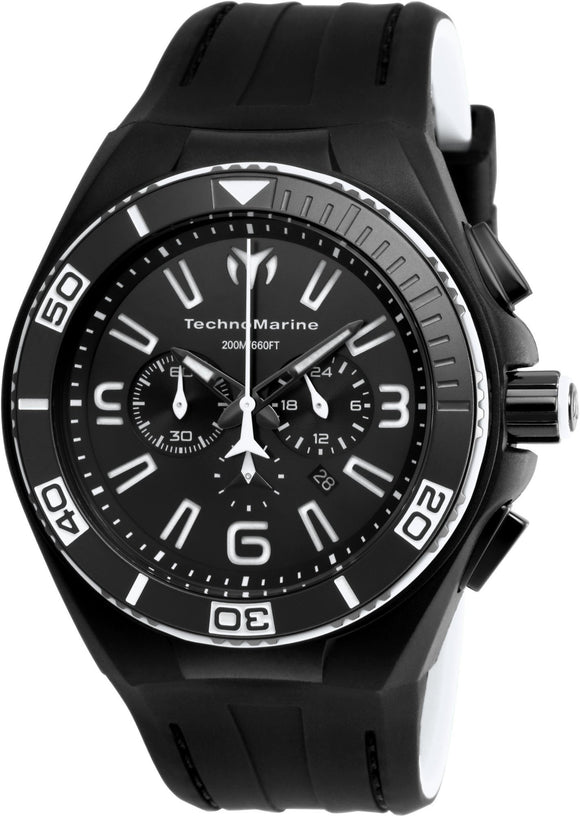 TechnoMarine Watch Cruise Mens TM-115056