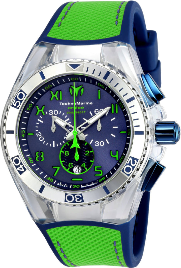 TechnoMarine Watch Cruise Mens TM-115011