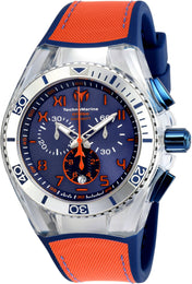 TechnoMarine Watch Cruise Mens TM-115012