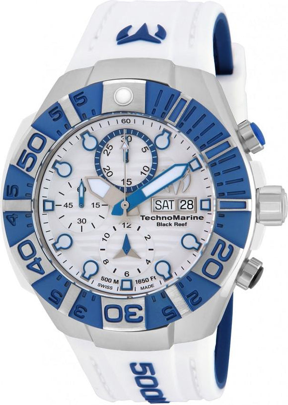 TechnoMarine Watch Reef Mens TM-515024