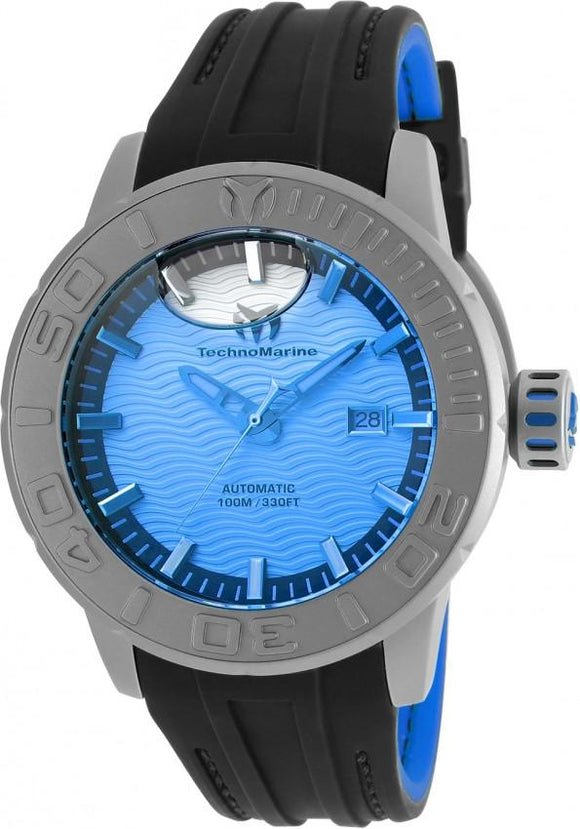 TechnoMarine Watch Reef Mens TM-516006
