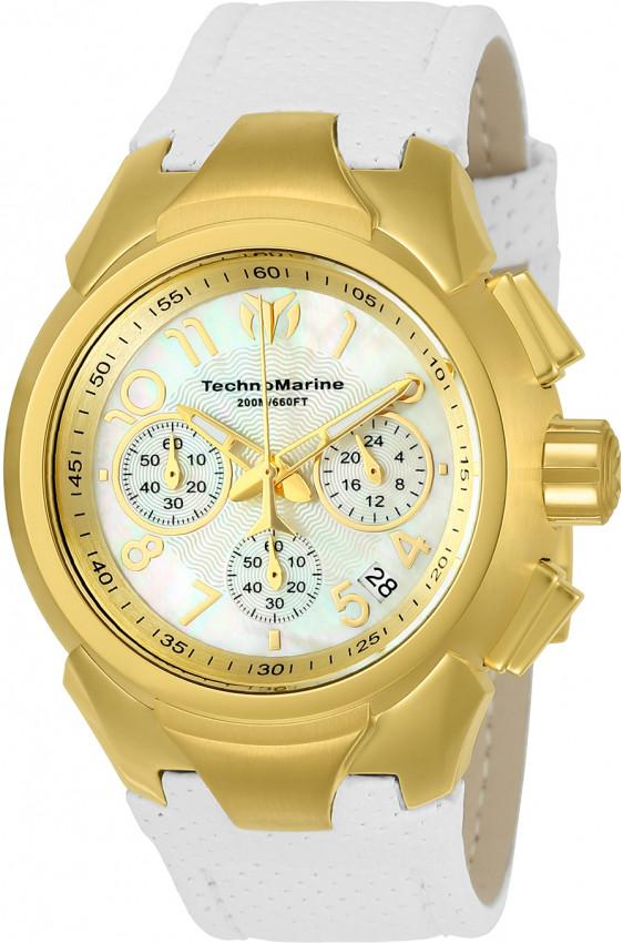 TechnoMarine Watch Sea Lady TM-715033