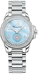 Thomas Sabo Watch Glam WA0254-201-209-33