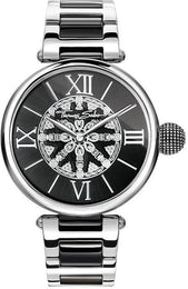 Thomas Sabo Watch Ladies WA0298-290-203-38