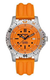 Traser H3 Watch Diver Automatic Orange