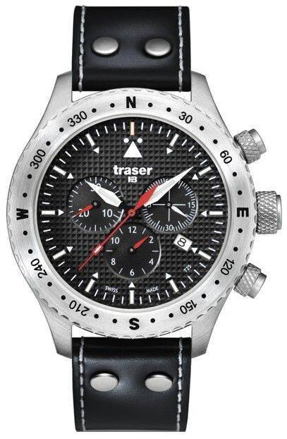 Traser H3 Watch Aviator Jungmann