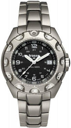 Traser H3 Watch Special Force 100 Titanium