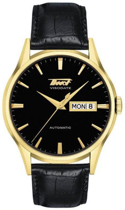 Tissot Watch Visodate S T0194303605101