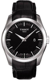 Tissot Watch Couturier T0354101605100