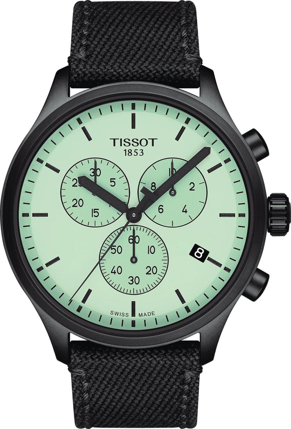 Tissot Watch Chrono XL T1166173709100