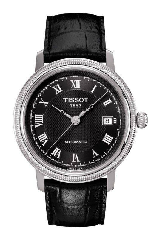 Tissot Watch Bridgeport T0454071605300